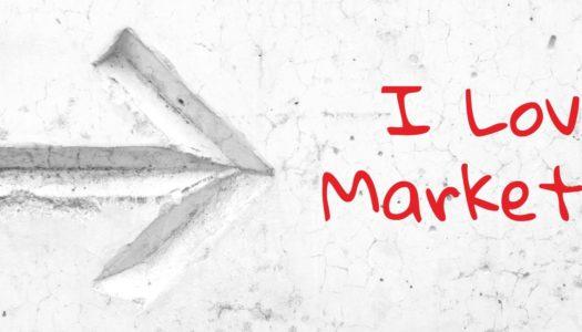 Z miłości do marketingu – I Love Marketing