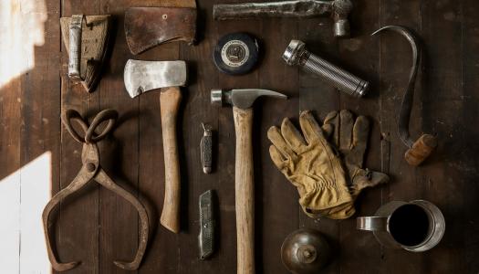 5 darmowych narzędzi do tworzenia grafik