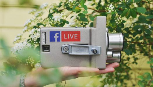 Jak zrobić transmisję na żywo na Facebooku? CZĘŚĆ 2