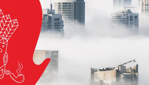 Jak smog może wpłynąć na Twoją kampanię marketingową?