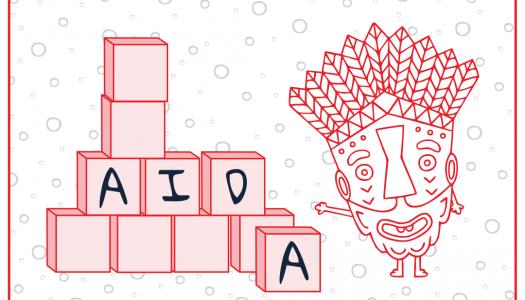 Model AIDA – pisz jak copywriter