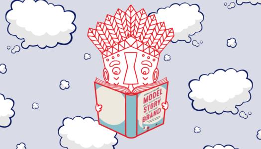 Model Story Brand – krótka instrukcja obsługi biznesu